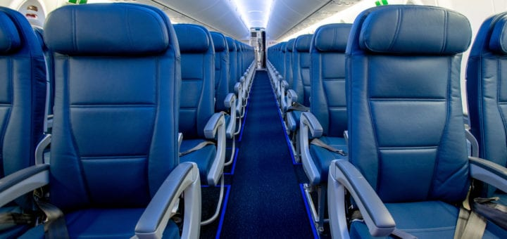 What's Included with a Delta Basic Economy Ticket? - Thrifty