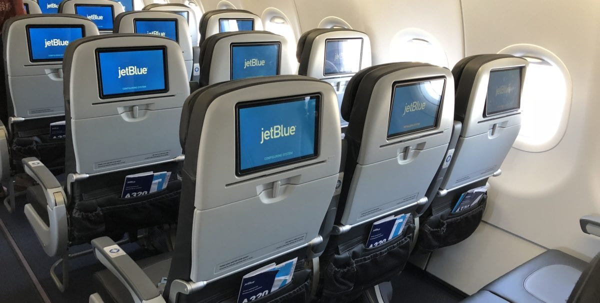 JetBlue Finally Rolls Out Basic Economy Fares Called 'Blue Basic'