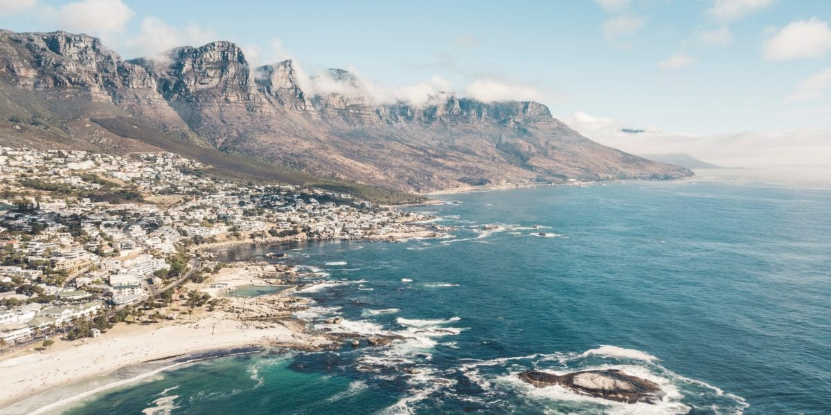 Thrifty Traveler's Guide to Cape Town, South Africa