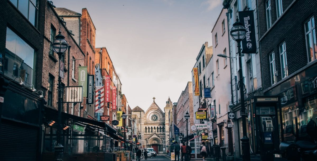 Conquering Dublin, Ireland: A Top 10 List for the Irish Capital