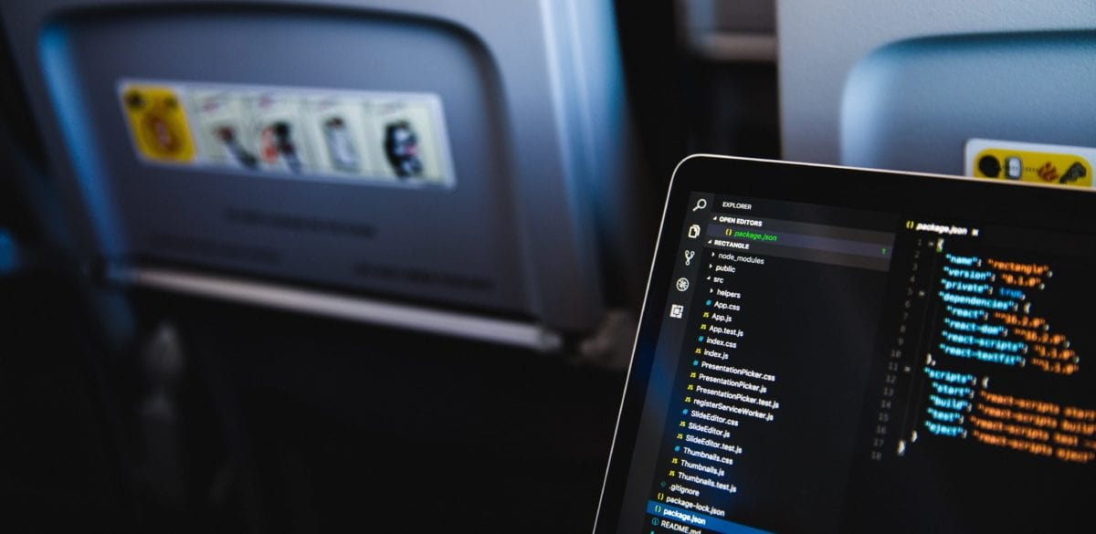 American, United May Join the Arms Race for Free Inflight Wi-Fi
