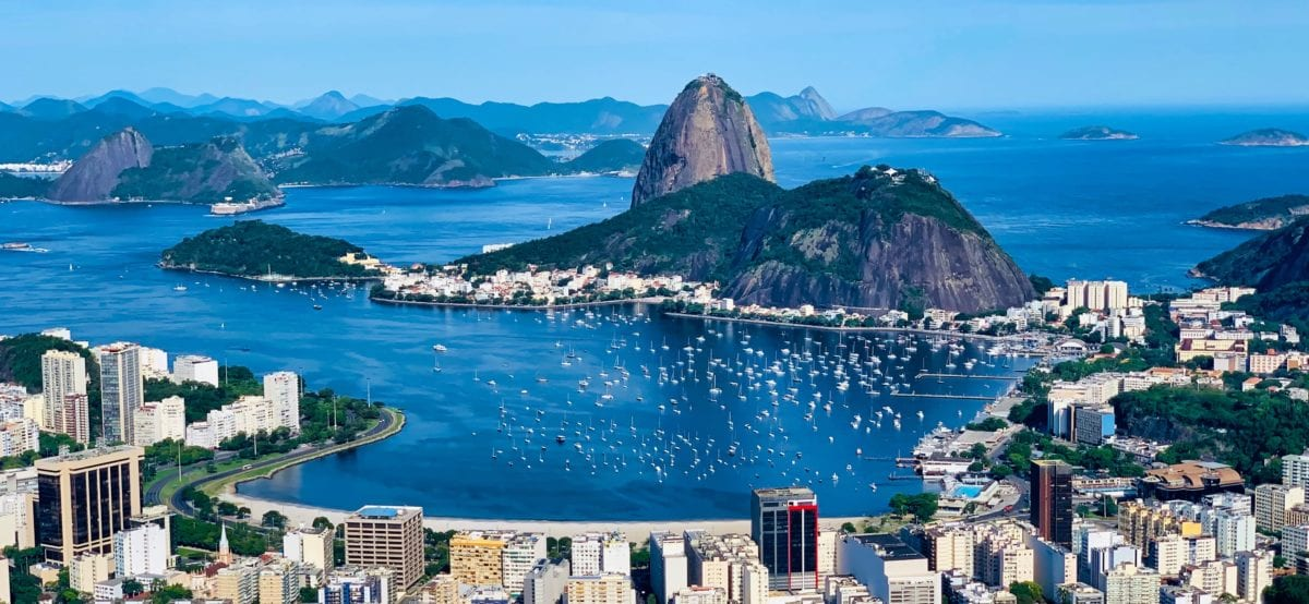 Bom Dia, Brazil: Why You Need to Travel to Brazil in 2020